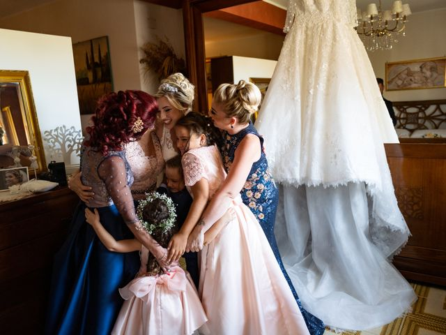 Il matrimonio di Giovanbattista e Alessia a Palermo, Palermo 8