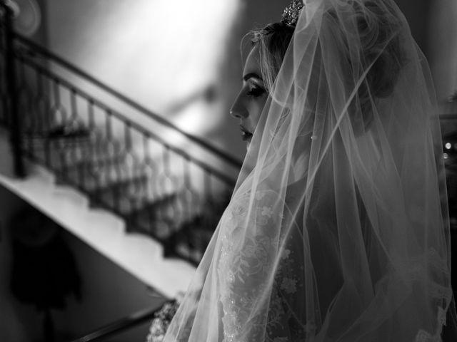 Il matrimonio di Giovanbattista e Alessia a Palermo, Palermo 11