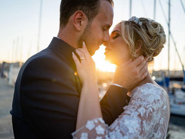 Il matrimonio di Giovanbattista e Alessia a Palermo, Palermo 20