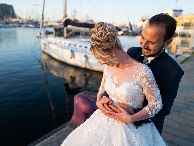 Il matrimonio di Giovanbattista e Alessia a Palermo, Palermo 21