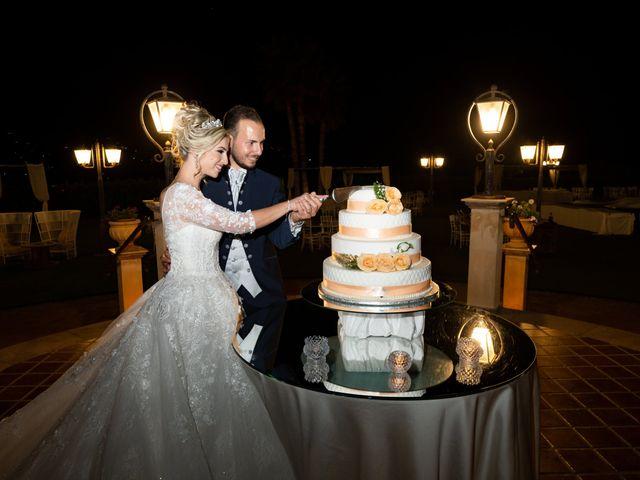 Il matrimonio di Giovanbattista e Alessia a Palermo, Palermo 24