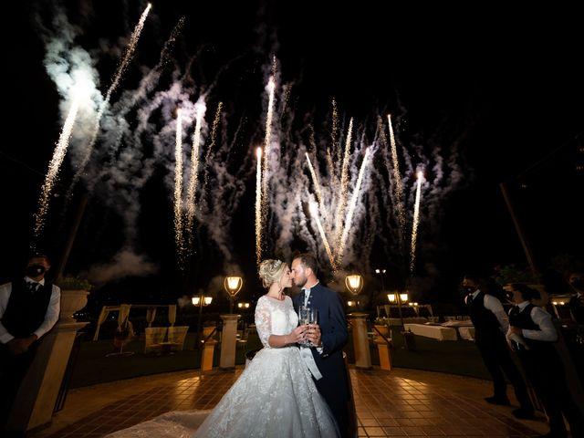 Il matrimonio di Giovanbattista e Alessia a Palermo, Palermo 25