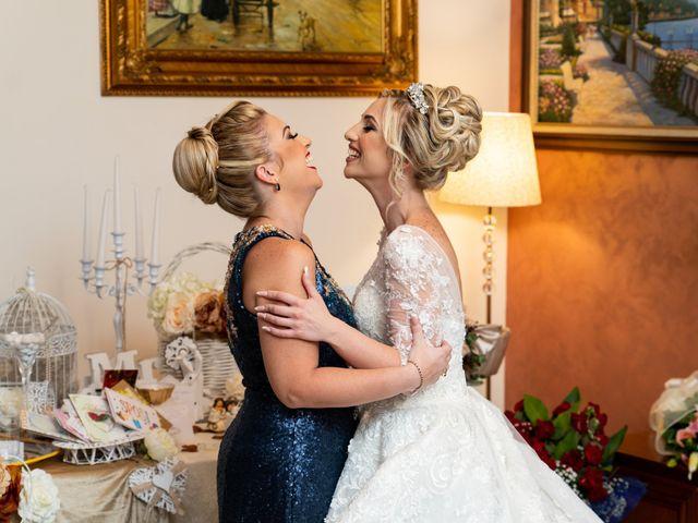 Il matrimonio di Giovanbattista e Alessia a Palermo, Palermo 26