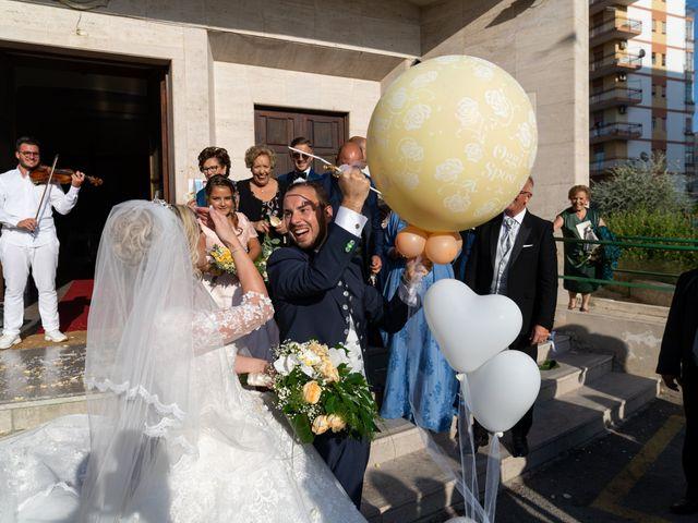 Il matrimonio di Giovanbattista e Alessia a Palermo, Palermo 30