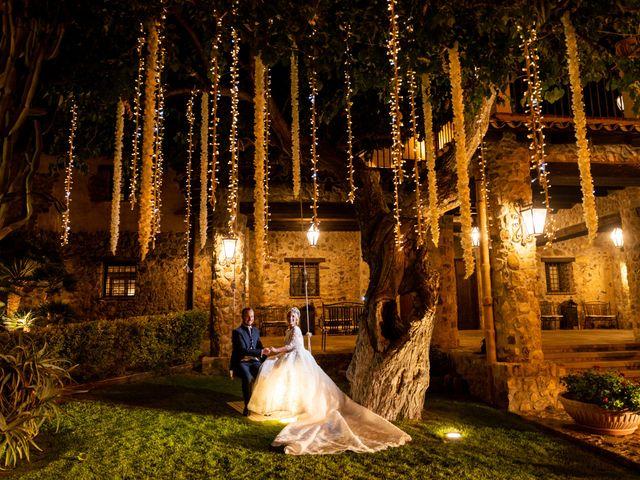 Il matrimonio di Giovanbattista e Alessia a Palermo, Palermo 36