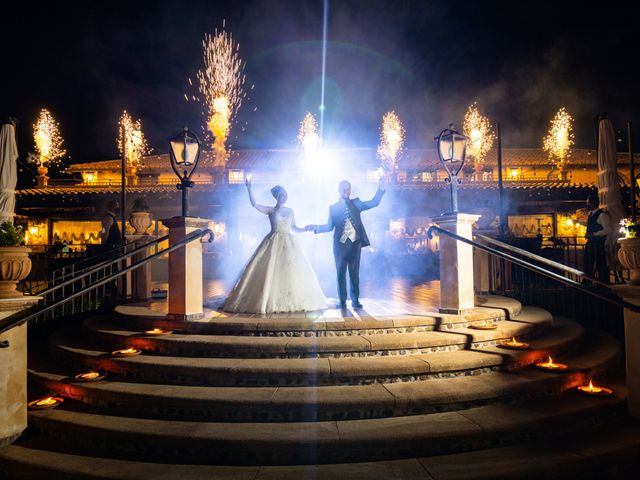 Il matrimonio di Giovanbattista e Alessia a Palermo, Palermo 38
