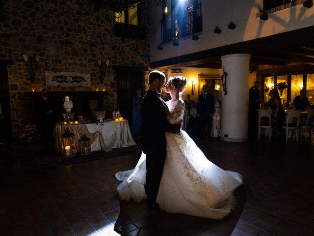 Il matrimonio di Giovanbattista e Alessia a Palermo, Palermo 39