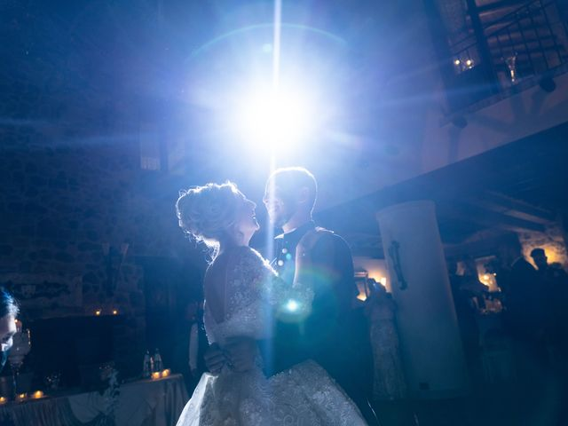 Il matrimonio di Giovanbattista e Alessia a Palermo, Palermo 40