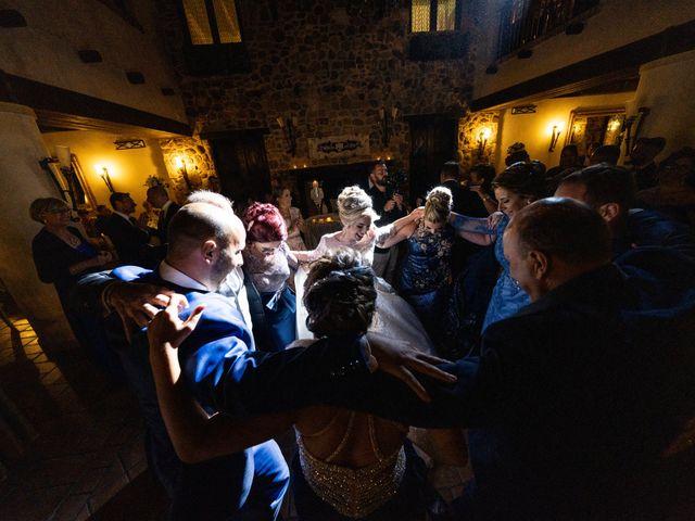 Il matrimonio di Giovanbattista e Alessia a Palermo, Palermo 41