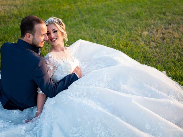 Il matrimonio di Giovanbattista e Alessia a Palermo, Palermo 53