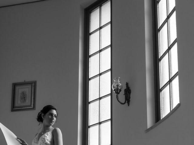Il matrimonio di Valentina e Andrea a Palermo, Palermo 11