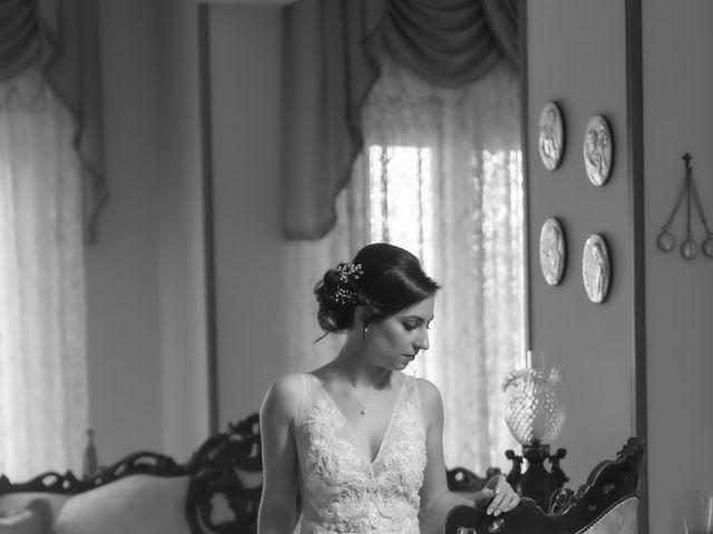 Il matrimonio di Valentina e Andrea a Palermo, Palermo 14