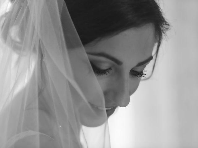 Il matrimonio di Valentina e Andrea a Palermo, Palermo 16