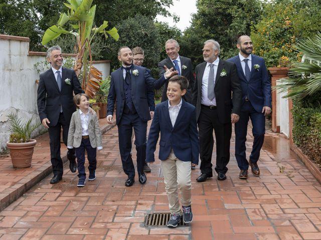 Il matrimonio di Valentina e Andrea a Palermo, Palermo 20