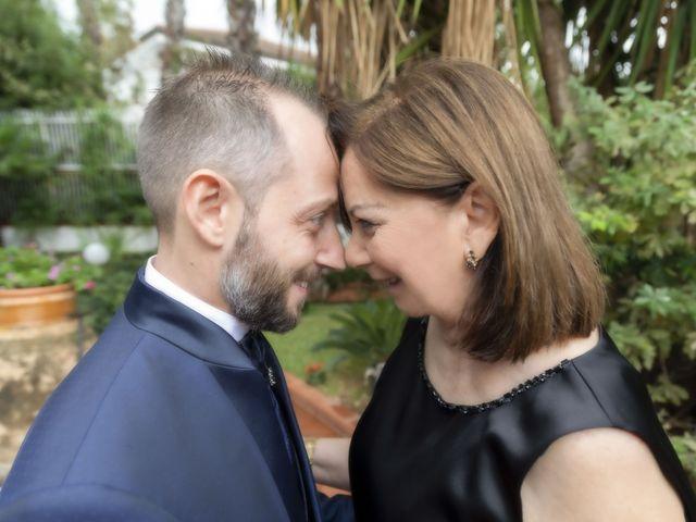 Il matrimonio di Valentina e Andrea a Palermo, Palermo 22
