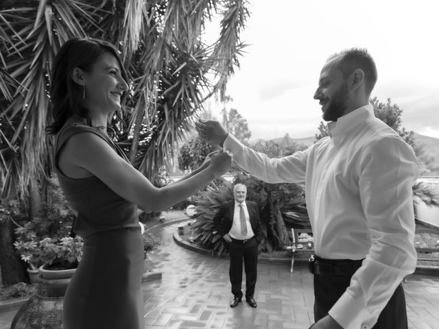 Il matrimonio di Valentina e Andrea a Palermo, Palermo 25