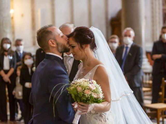 Il matrimonio di Valentina e Andrea a Palermo, Palermo 29