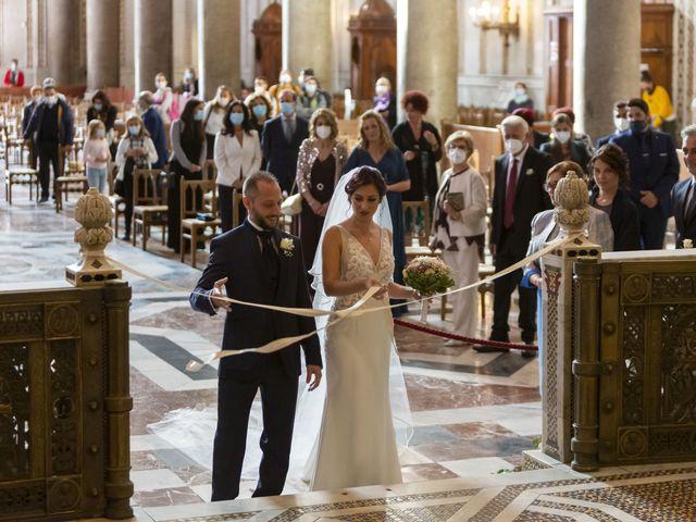 Il matrimonio di Valentina e Andrea a Palermo, Palermo 31