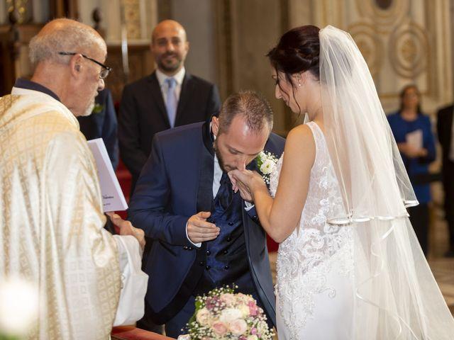 Il matrimonio di Valentina e Andrea a Palermo, Palermo 32