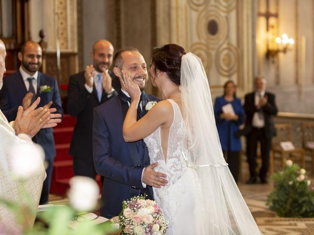 Il matrimonio di Valentina e Andrea a Palermo, Palermo 33