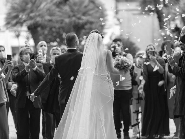 Il matrimonio di Valentina e Andrea a Palermo, Palermo 35