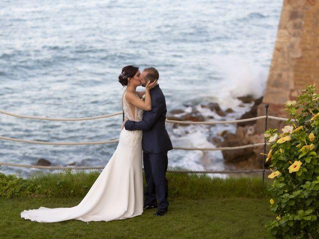 Il matrimonio di Valentina e Andrea a Palermo, Palermo 38