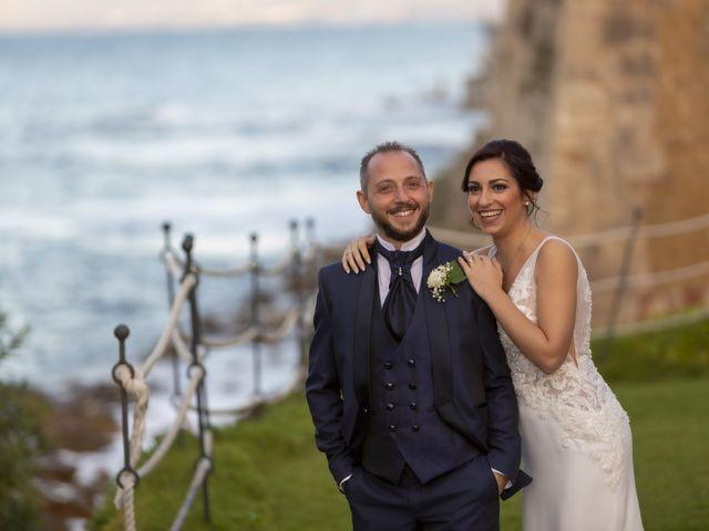 Il matrimonio di Valentina e Andrea a Palermo, Palermo 39