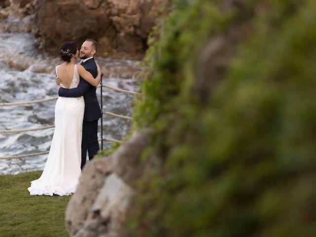 Il matrimonio di Valentina e Andrea a Palermo, Palermo 40