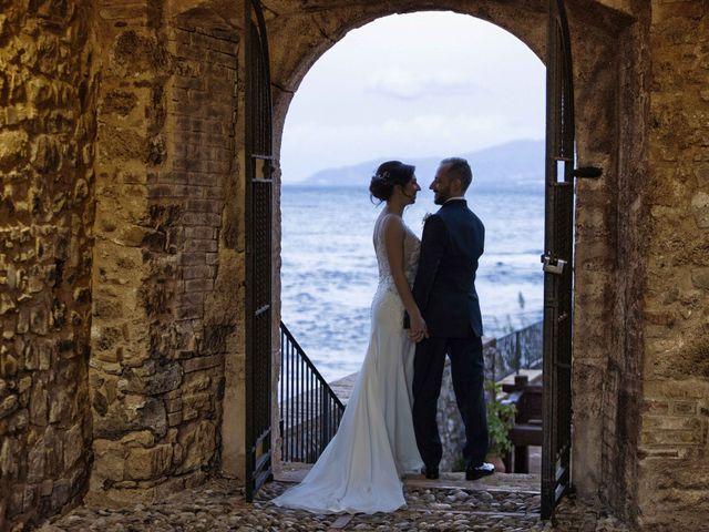 Il matrimonio di Valentina e Andrea a Palermo, Palermo 43