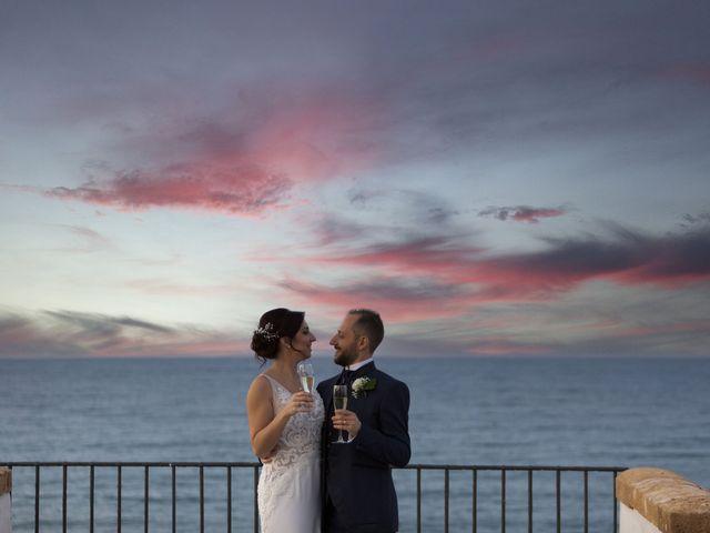 Il matrimonio di Valentina e Andrea a Palermo, Palermo 46
