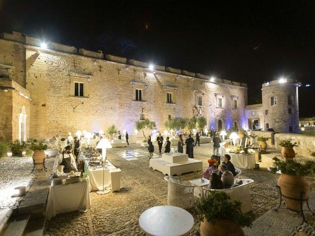 Il matrimonio di Valentina e Andrea a Palermo, Palermo 48