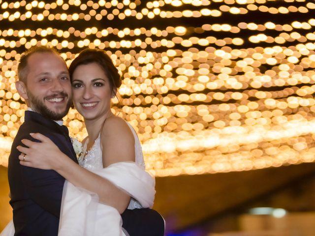 Il matrimonio di Valentina e Andrea a Palermo, Palermo 50