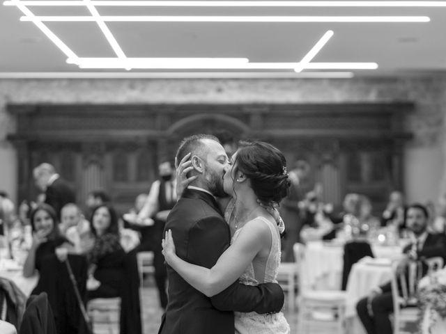 Il matrimonio di Valentina e Andrea a Palermo, Palermo 52