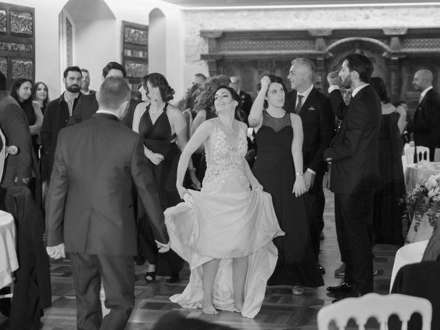 Il matrimonio di Valentina e Andrea a Palermo, Palermo 53