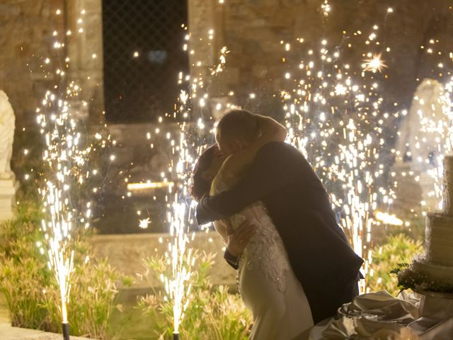 Il matrimonio di Valentina e Andrea a Palermo, Palermo 55