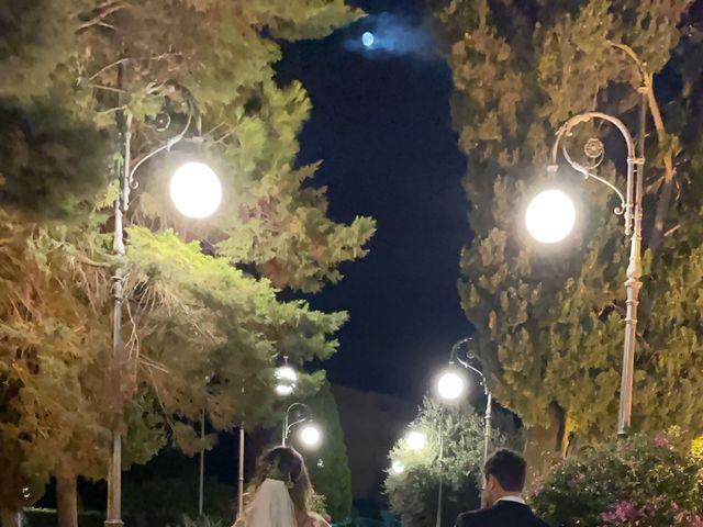 Il matrimonio di Angelo e MariaTindara a Pace del Mela, Messina 11