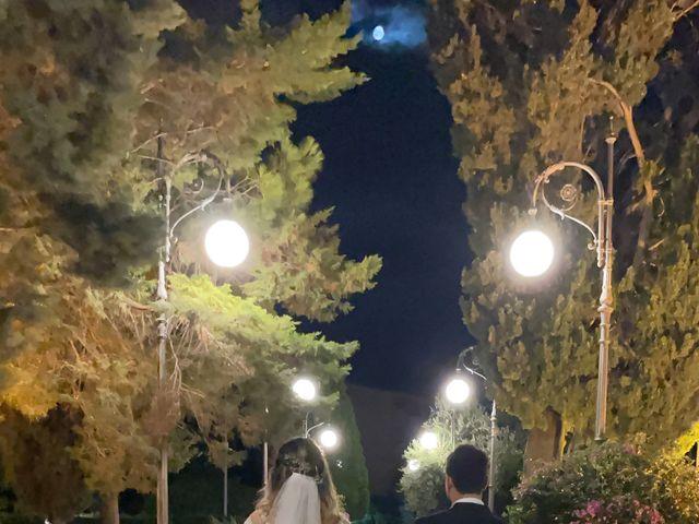 Il matrimonio di Angelo e MariaTindara a Pace del Mela, Messina 12
