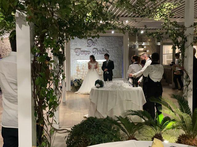 Il matrimonio di Angelo e MariaTindara a Pace del Mela, Messina 13