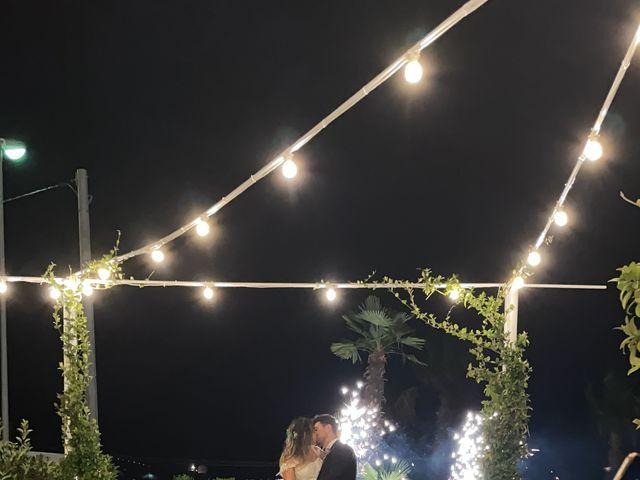 Il matrimonio di Angelo e MariaTindara a Pace del Mela, Messina 15