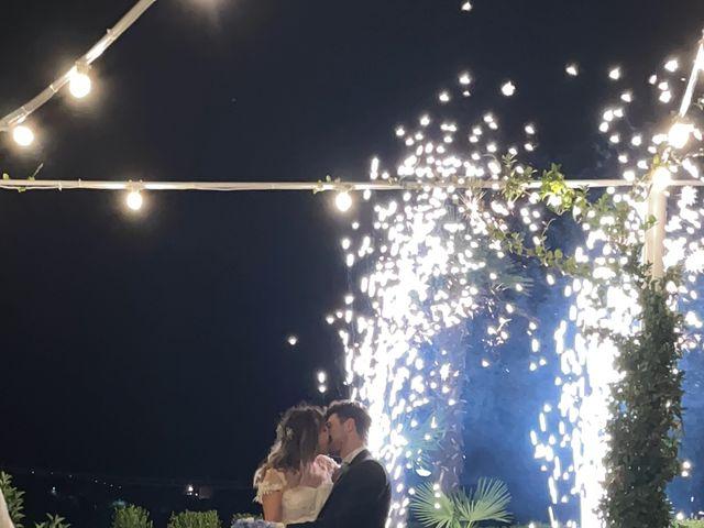 Il matrimonio di Angelo e MariaTindara a Pace del Mela, Messina 16