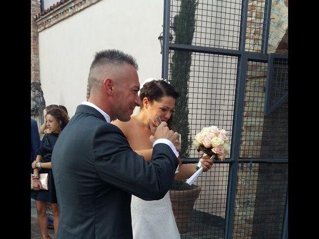 Il matrimonio di Alessandro e Eleonora a Lacchiarella, Milano 4