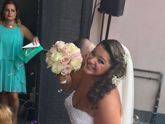 Il matrimonio di Alessandro e Eleonora a Lacchiarella, Milano 6