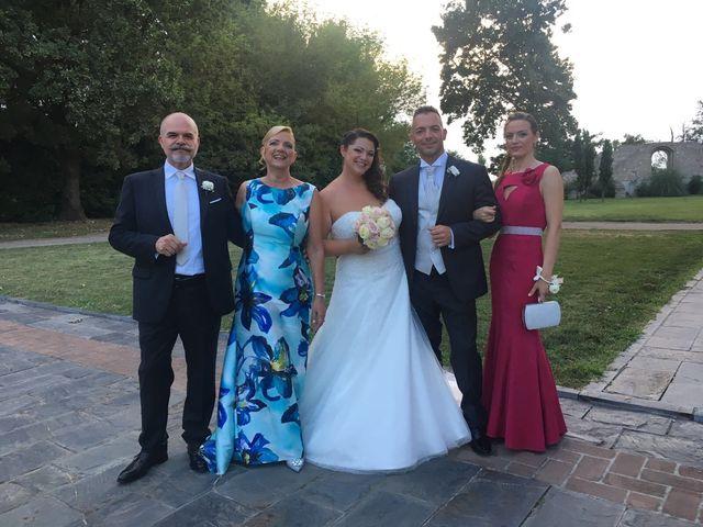 Il matrimonio di Alessandro e Eleonora a Lacchiarella, Milano 7