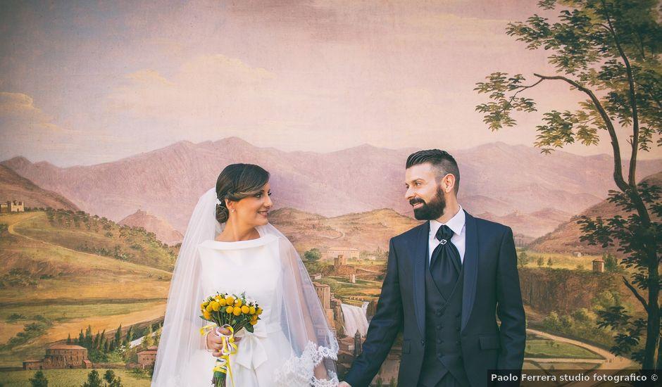 Il matrimonio di Daniele e Tamara a Isola del Liri, Frosinone