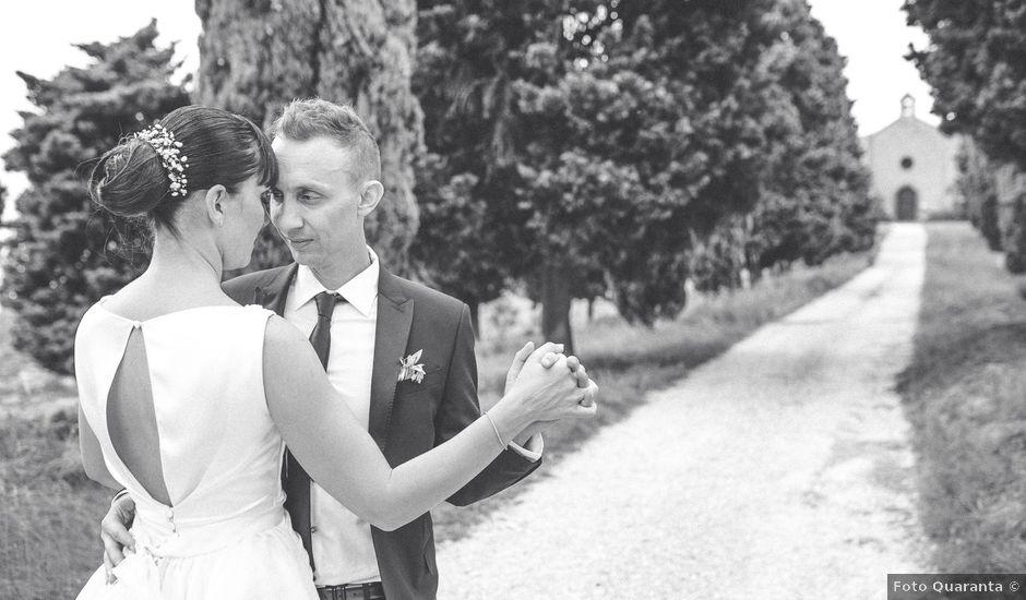 Il matrimonio di Mirko e Lisa a Bergamo, Bergamo