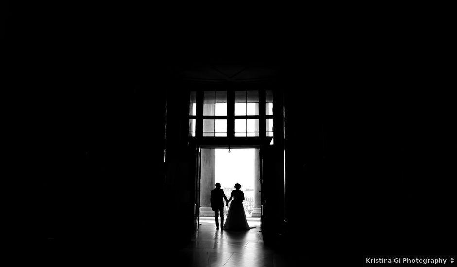 Il matrimonio di Simone e Vanessa a Buriasco, Torino