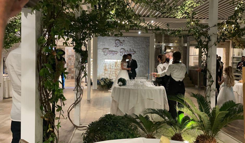 Il matrimonio di Angelo e MariaTindara a Pace del Mela, Messina