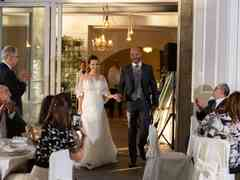 le nozze di Elisa e Marco 27