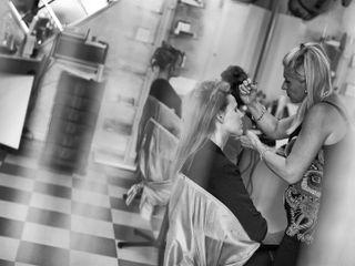 Le nozze di Anna e Carmine 1