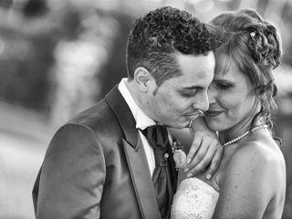 Le nozze di Anna e Carmine